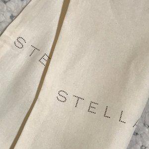 STELLA McCARTNEY Purse Logo Dust Bag kicks sneaker